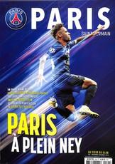 Paris St Germain N° 162 Novembre 2018