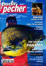 Partir pêcher N° 59 Juin 2019