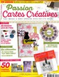 Passion cartes créatives N° 52 Avril 2019