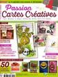 Passion cartes créatives N° 54 Août 2019
