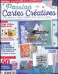 Passion cartes créatives N° 55 Octobre 2019