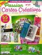 Passion cartes créatives N° 57 Février 2020