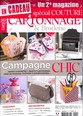 Passion Cartonnage & Broderie  N° 1 Avril 2019