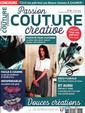 Passion couture créative N° 26 Septembre 2019
