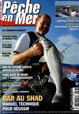 Pêche en mer N° 416 Février 2020
