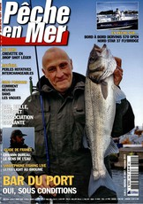 Pêche en mer N° 411 Septembre 2019