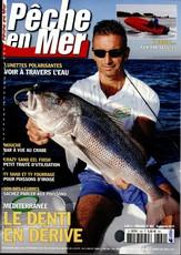 Pêche en mer N° 415 Janvier 2020