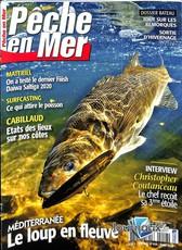 Pêche en mer N° 417 Mars 2020