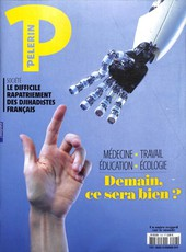 Pèlerin N° 7107 Février 2019