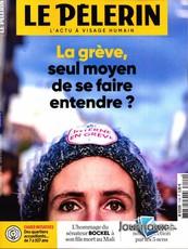 Pèlerin N° 7149 Décembre 2019