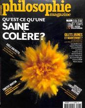 Philosophie Magazine N° 126 Janvier 2019