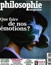 Philosophie Magazine N° 132 Août 2019