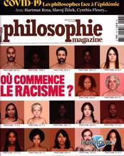 Philosophie Magazine N° 138 Mars 2020
