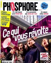 Phosphore N° 472 Septembre 2019