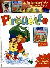 Pirouette N° 177 Août 2019