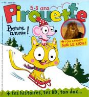 Pirouette N° 183 Février 2020