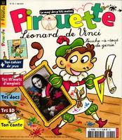 Pirouette N° 174 Avril 2019