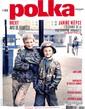 Polka Magazine N° 45 Février 2019