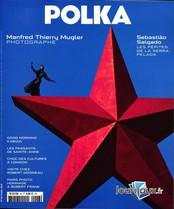 Polka Magazine N° 48 Novembre 2019
