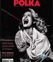 Polka Magazine N° 49 Février 2020