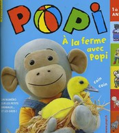 Popi N° 398 Septembre 2019