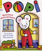 Popi N° 403 Février 2020