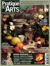 Pratique des arts N° 146 Mai 2019