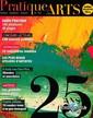 Pratique des arts N° 150 Janvier 2020