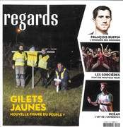 Regards N° 49 Janvier 2019