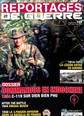 Reportages de guerre N° 23 Octobre 2017