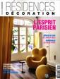 Résidences décoration N° 149 Septembre 2019
