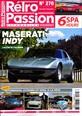 Rétro passion automobiles N° 271 Février 2020