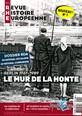 Revue d'Histoire Européenne  N° 1 Novembre 2019