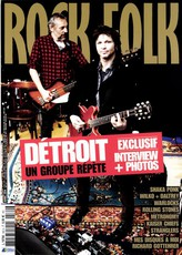 Rock et Folk N° 626 Septembre 2019