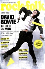 Rock et Folk N° 631 Février 2020