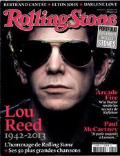 Rolling Stone N° 122 Février 2020