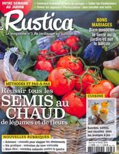 Rustica N° 2563 Février 2019