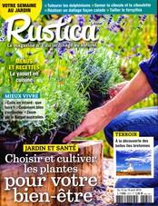 Rustica N° 2572 Avril 2019