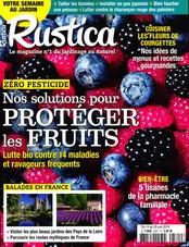 Rustica N° 2581 Juin 2019