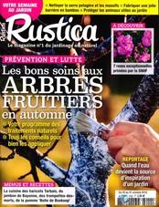 Rustica N° 2601 Novembre 2019
