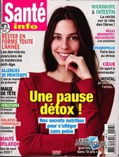 Santé Info N° 13 Février 2020