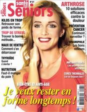 Santé revue seniors N° 40 Juillet 2019