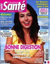 Santé Revue N° 83 Mai 2019