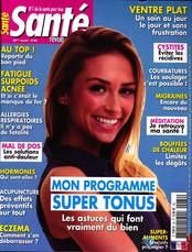 Santé Revue N° 84 Août 2019