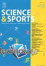 Science et sports