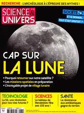 Science et univers N° 32 Mai 2019