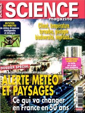 Science Magazine N° 65 Janvier 2020