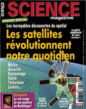 Science Magazine N° 64 Octobre 2019