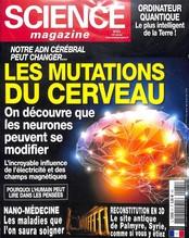 Science Magazine N° 61 Janvier 2019
