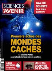 Sciences et Avenir N° 876 Janvier 2020
